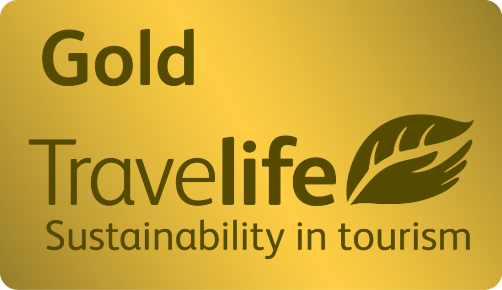 Travelife Gold 1